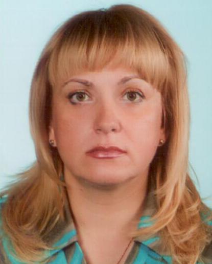 Цепа Юлія Володимирівна