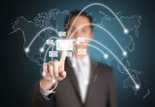 Бізнес-партнери на світовому ринку: пошук, вибір, встановлення контакту
