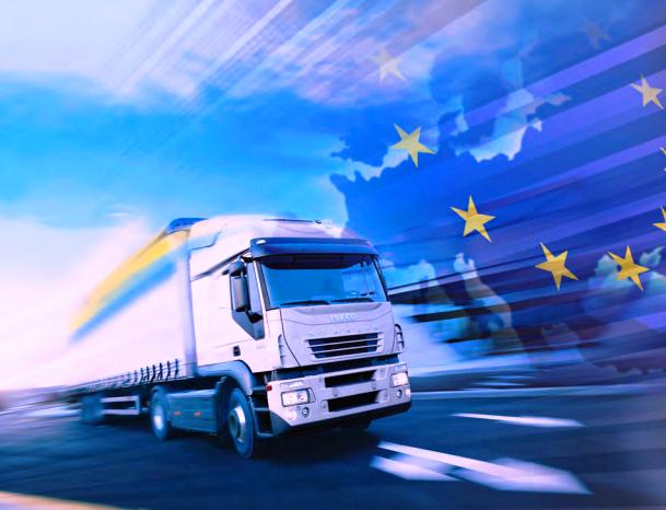 Експортерам одягу та взуття до ЄС