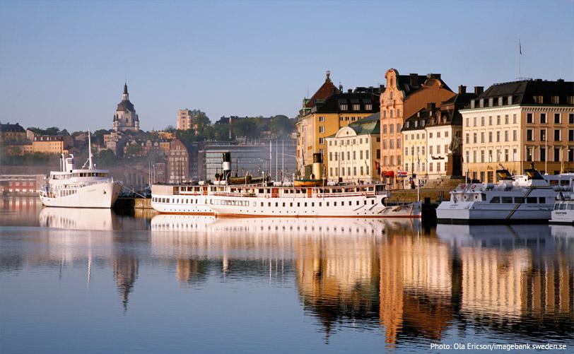 Інтеграційна поїздка до Польщі та Швеції