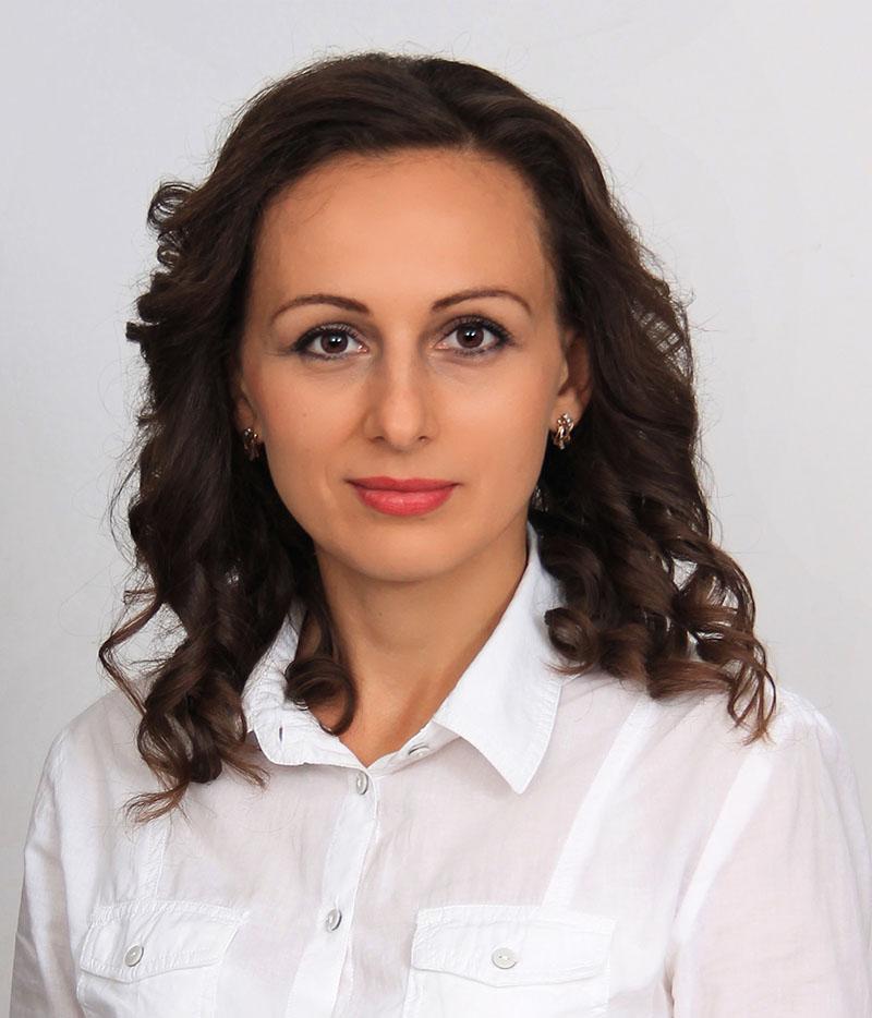 Галімська Ірина Станіславівна