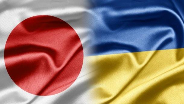 Націленість на ринок Японії