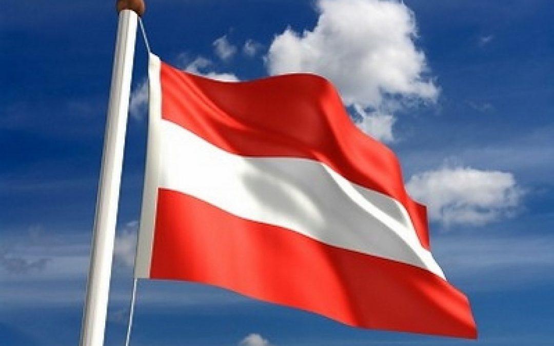 Візит до Луцька  Почесного консула Австрії