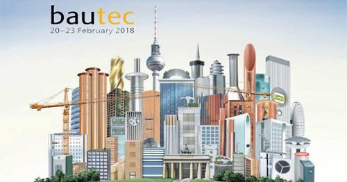 Відвідайте одну з найбільших будівельних виставок Європи «Bautec»