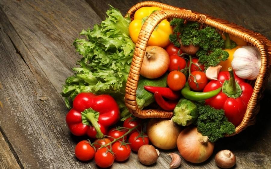 Корисна інфографіка щодо експорту овочів, плодів та горіхів до ЄС
