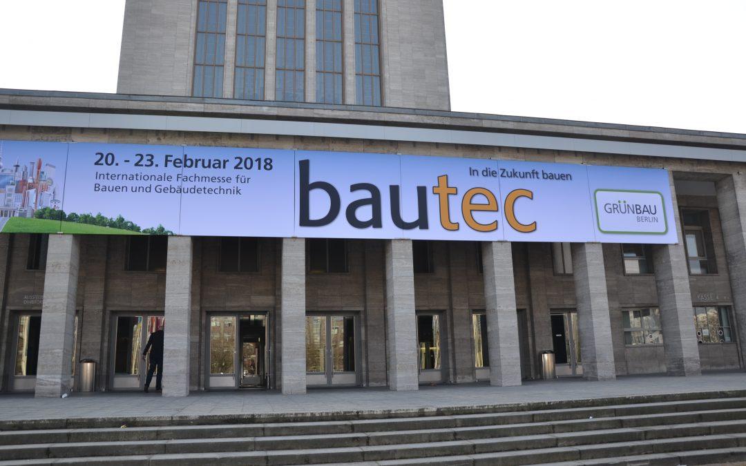 BAUTEC – 2018