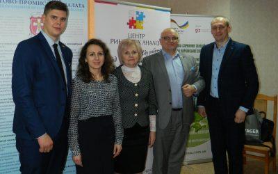 Волинську ТПП відвідали представники Польсько-Української Господарчої Палати