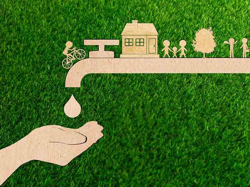 Актуальні питання поводження із промисловими, комунальними і сільськогосподарськими стічними водами