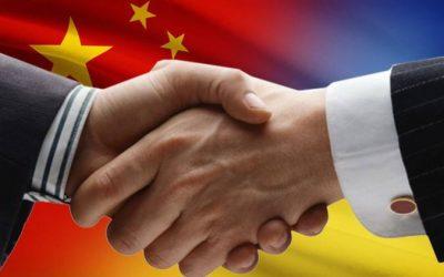 Китайська компанія шукає надійного партнера для спільного будівництва заводу по сортуванню і переробці пластику на території України