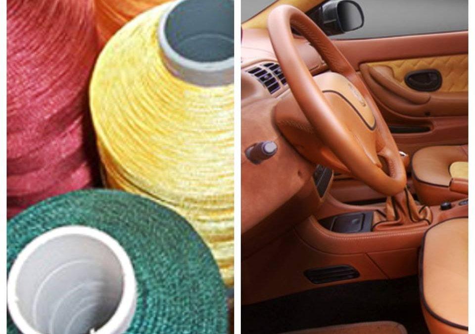 Підприємство «RHW GmbH» шукає для налагодження співпраці із українськими виробниками поліестерної нитки