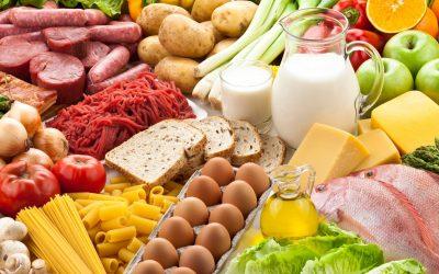 Онлайн-виставка харчової промисловості
