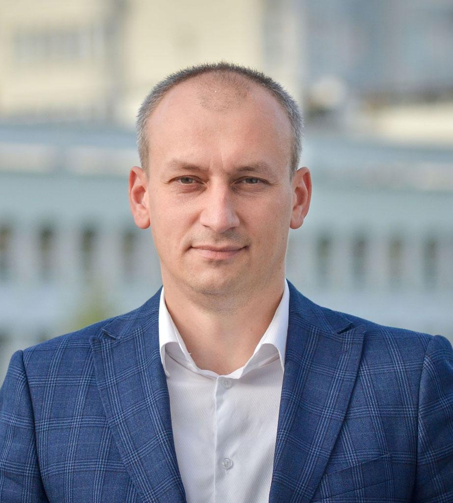 Киричук Віталій Володимирович