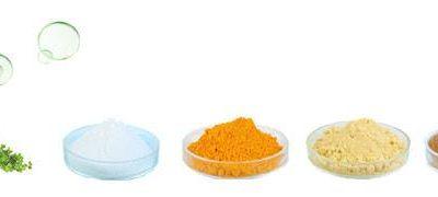 Пошук українських виробників натуральних інгредієнтів для харчової, косметичної та фармацевтичної галузей