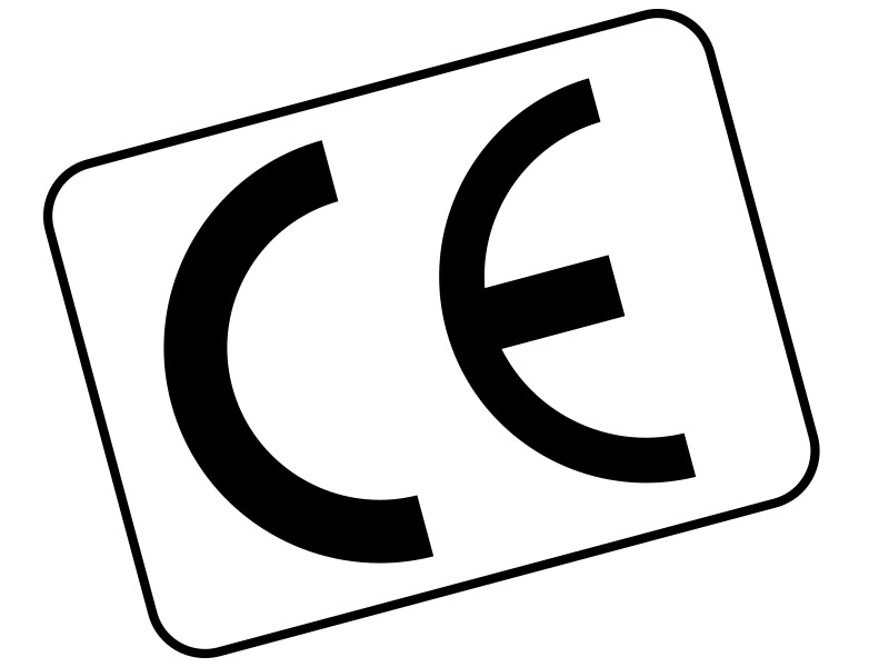 Ми допомагаємо вам упевнено маркувати продукцію знаком CE