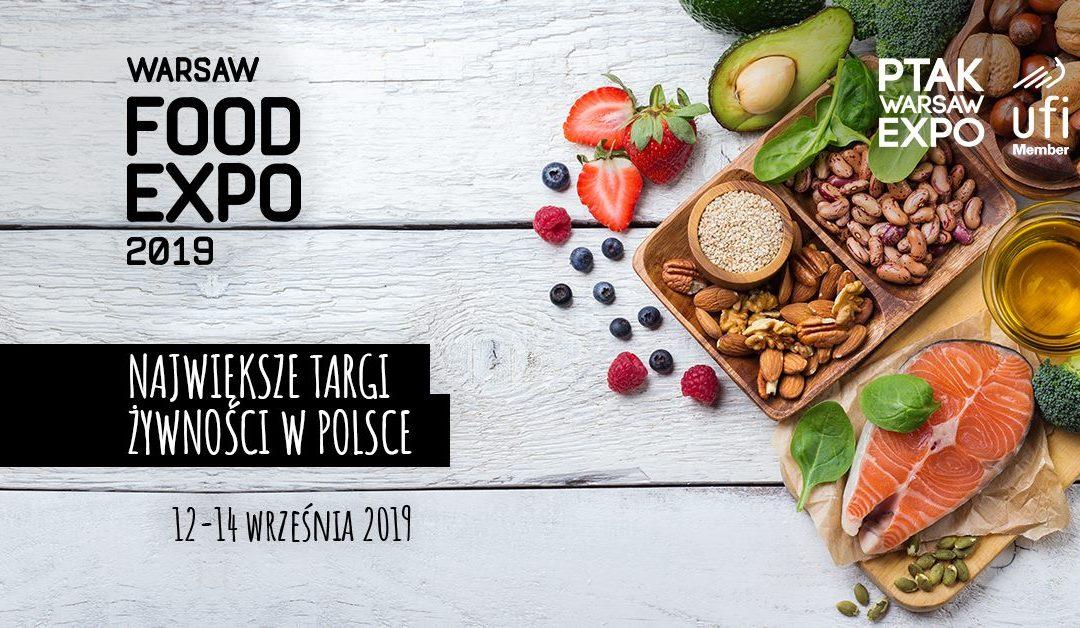 Warsaw Food Expo 2019