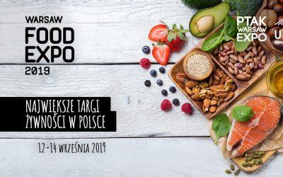 Міжнародна продовольча виставка «Warsaw Food Expo 2019»