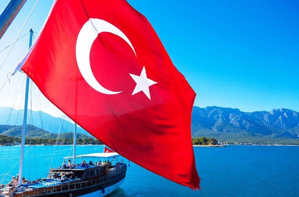 Українсько-турецький бізнес-форум
