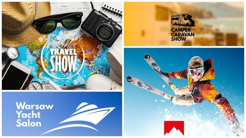 World Travel Show 2019 – найбільша туристична виставка