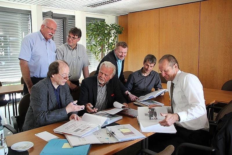 Програма розвитку бізнесу SES (Senior Experten Service)