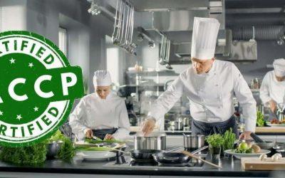 Семінар «Система менеджменту безпечності харчових продуктів HACCP»