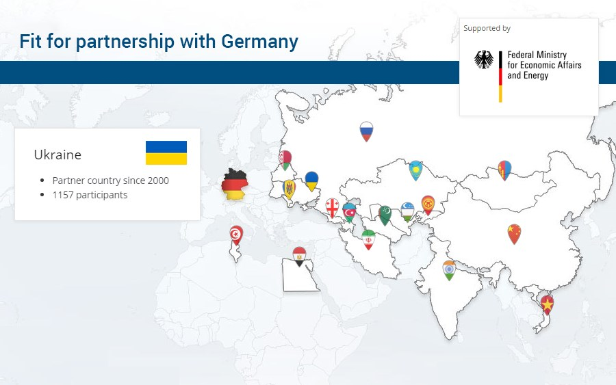 """Бізнес-майстерня """"Ефективна співпраця з Німеччиною: секрети успіху"""""""