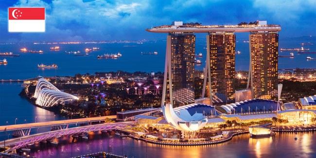 Вихід компаній на ринок Сінгапуру та країн ASEAN