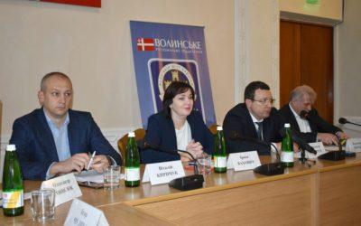 Волинська ТПП долучилась до проведення Другого українського індустріального тижня