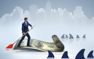 Бізнес-тренінг:  «Якісне управління фінансами у Вашому бізнесі»