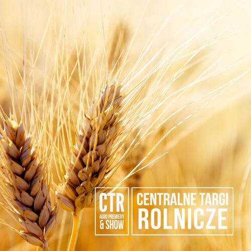 Центральна сільськогосподарська  виставка 2020