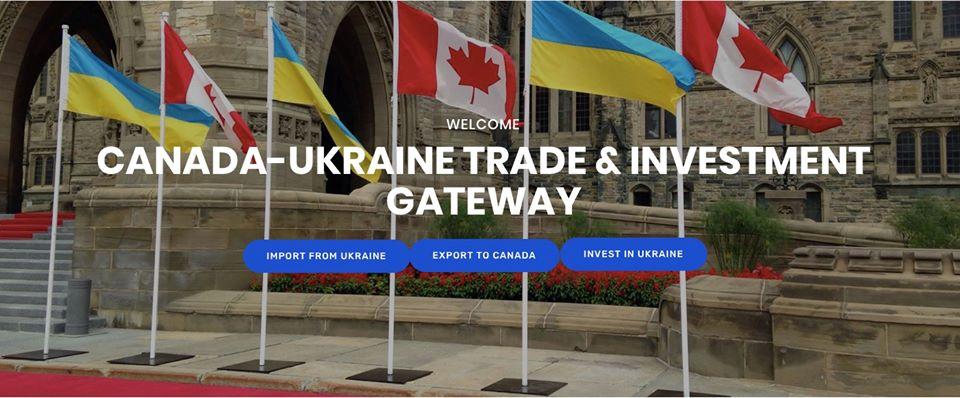 Плануєте експорт до Канади?