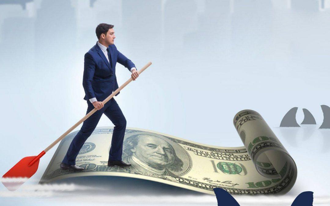 """Тренінг для підприємців: """"Якісне управління фінансами у Вашому бізнесі"""""""