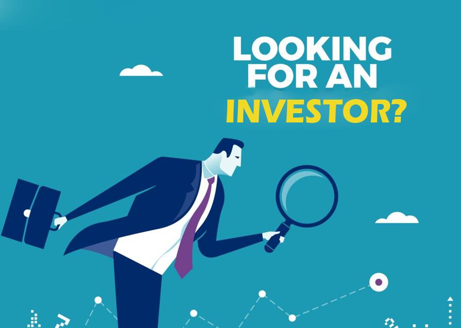 Пошук інвестиційних пропозицій!