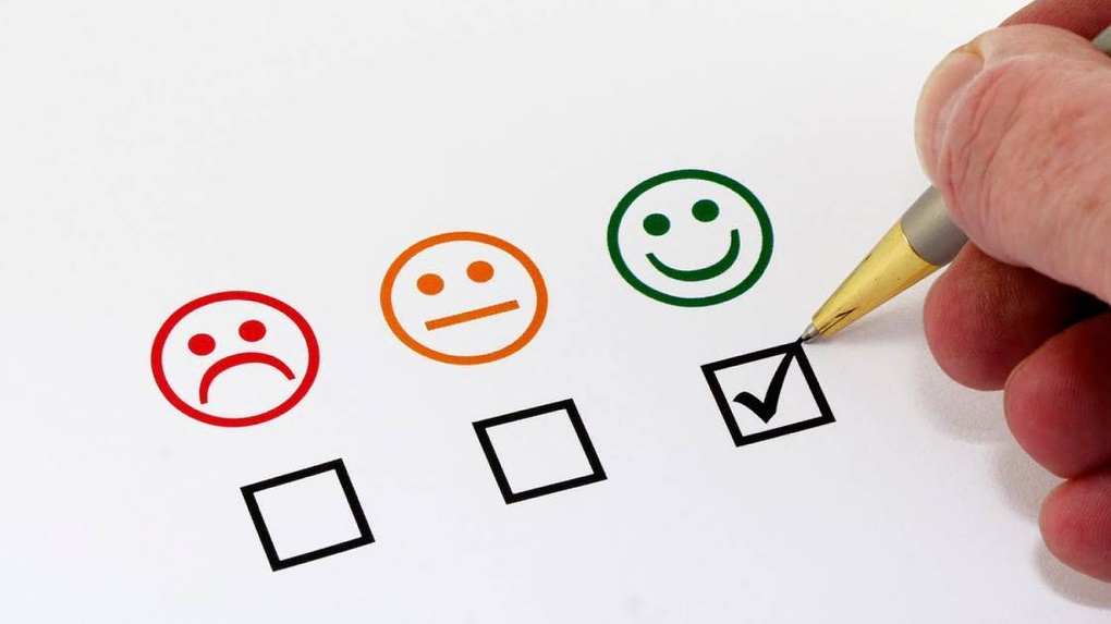 Опитування щодо задоволеності від співпраці із Волинською ТПП