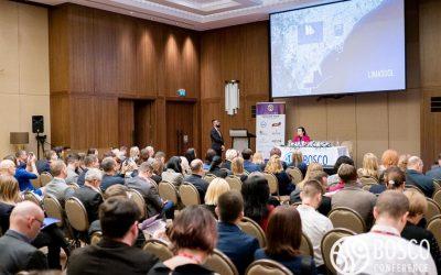 InvestPro Kyiv 2021 – Запрошення на міжнародну B2C конференцію