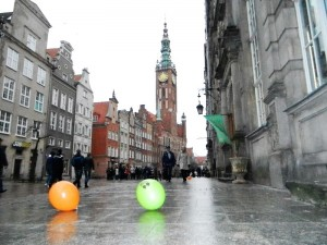 Інтеграційна поїздка Гданськ-Стокгольм 2017